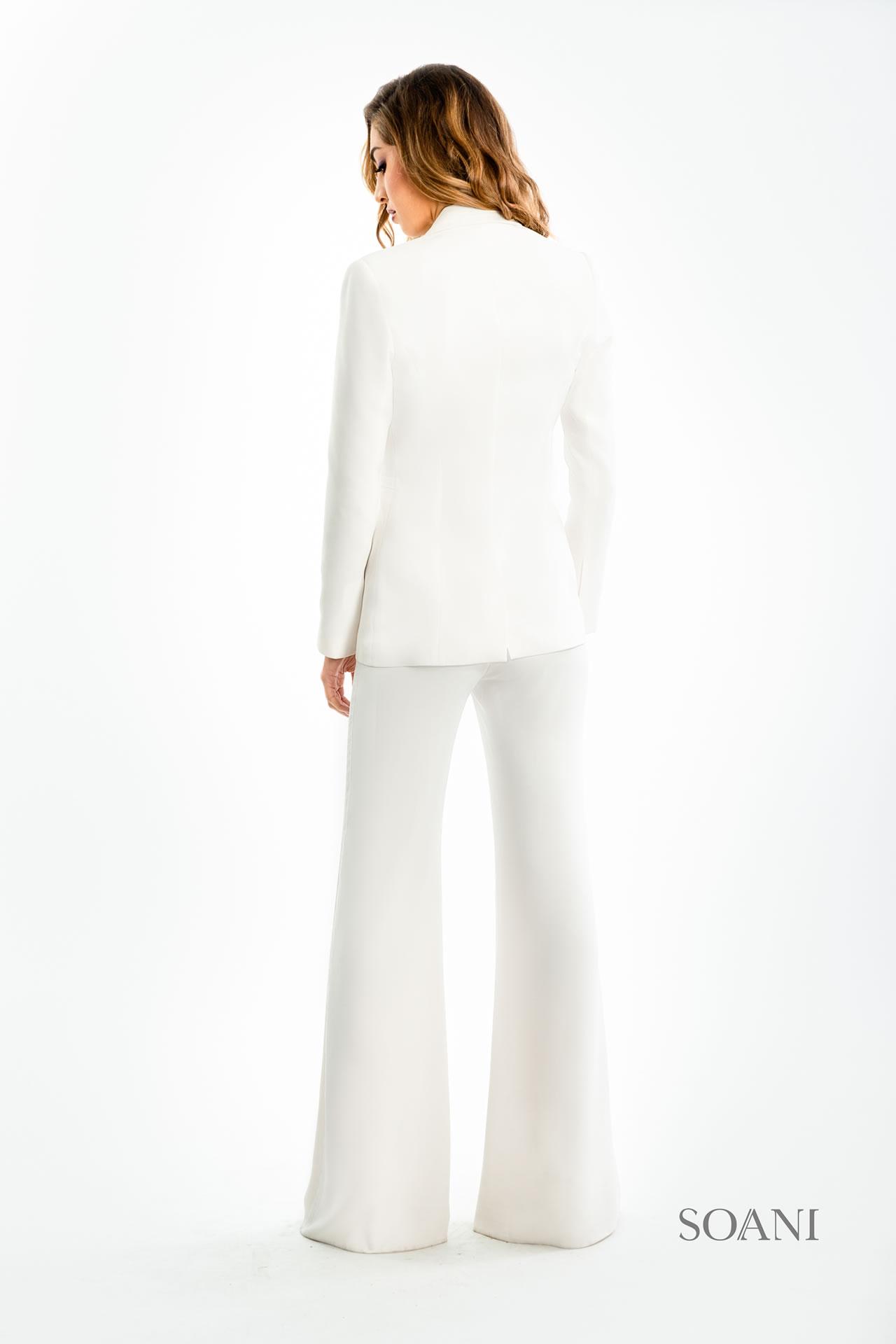 402101 - Giacca + Pantalone