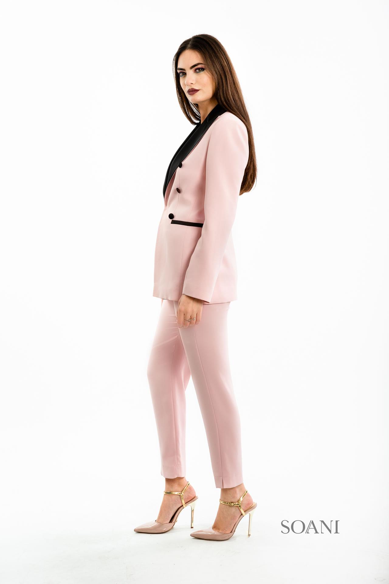 402102 - Giacca + Pantalone