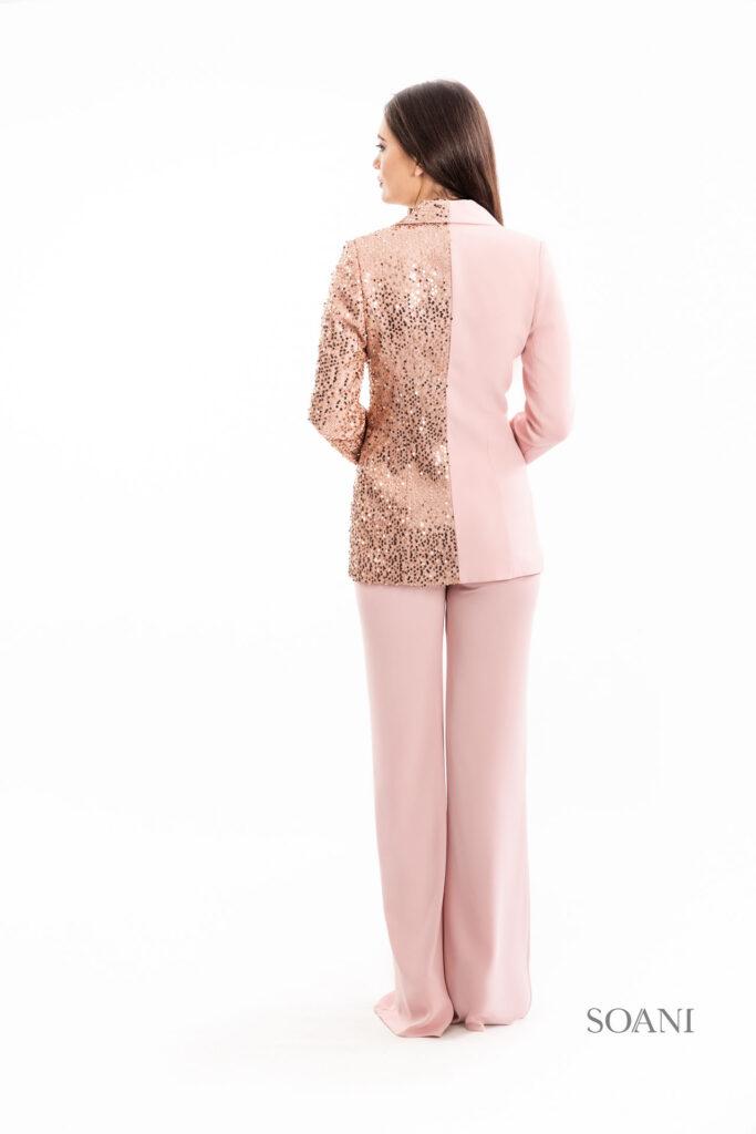 402105 - Giacca + Pantalone